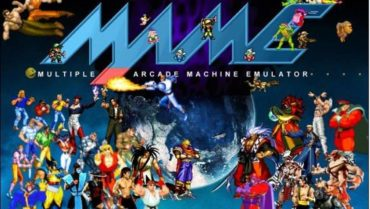 New Mame version 0.226...