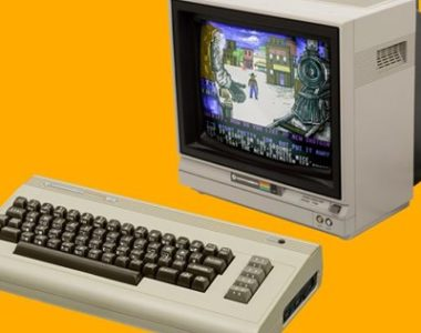 I Miss the Commodore 64, My First Console and Computer