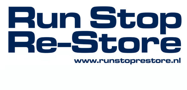 Run Stop Re-Store