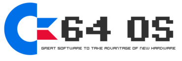 Getting Started | Documentation | C64 OS
