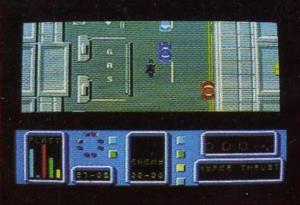 StreetHawk (C64)...
