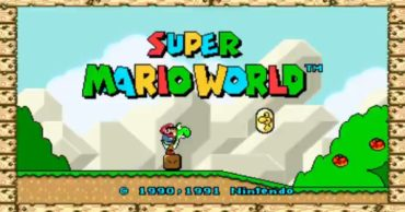 Super Mario World receives the widescreen emulation mod it deserves