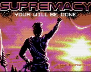 Supremacy 30th Anniversary Edition - A 30 year anniversary special is still coming to the C64...We get another exclusive look!